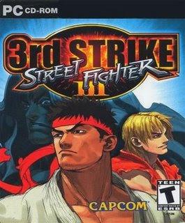 Street Fighter III: Third Strike - PC