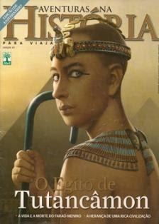 Aventuras na História - O Egito de Tutancâmon