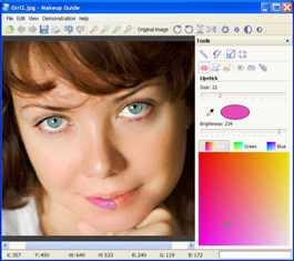 Makeup Guide v1.0.2