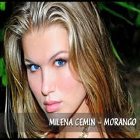 Fotos: Milena Cemin - Morango