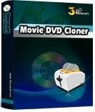 3herosoft Movie Dvd Cloner V3.1.7