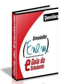 Simuladão ENEM - Guia do Estudante 2009