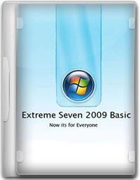Windows Extreme Seven 2009 Basic Português