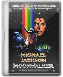 Filme Michael Jackson MoonWalker - Dublado