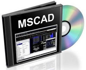 Download MSCad