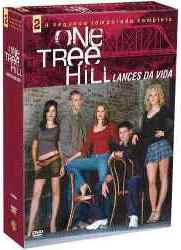 One Tree Hill (Lances da Vida) 2ª Temporada Completa Dublada
