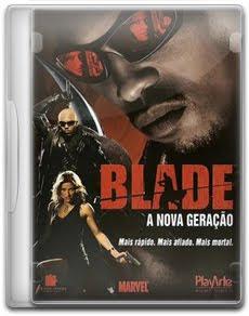 Download Blade: A Nova Geração Dublado (2008)