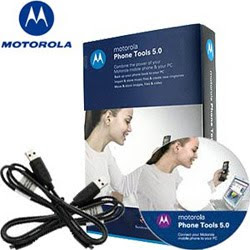 Download   Motorola Phone Tools 5.0.5