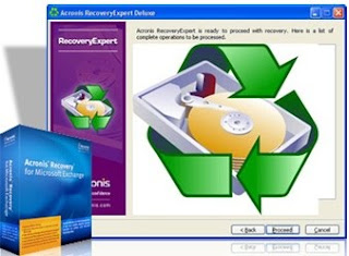 Download - Acronis Recovery Expert Deluxe
