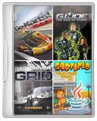 Download - 46 Jogos Java Para Celular