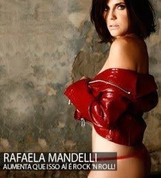 Download - Paparazzo Rafaela Mandelli - Agosto 2009