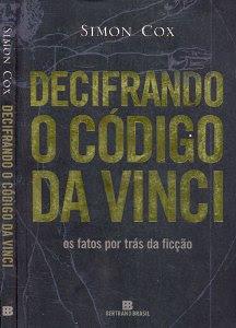 Livro Decifrando o Código Da Vinci