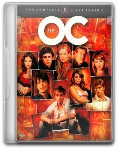 Download - The O.C  Um Estranho No Paraíso - 1ª Temporada Completa
