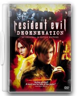 Download - Resident Evil Degeneration - 2008