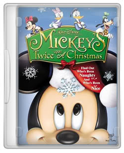 Download - Aconteceu de Novo no Natal do Mickey - (Dublado)