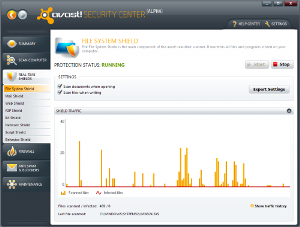 Download - Avast Free Antivirus 5.0 Beta