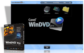 Corel WinDVD 9 Plus Blu-ray