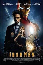 Baixar - Iron Man (Homem de Ferro) Dublado