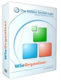 Download WinOrganizer 4.1