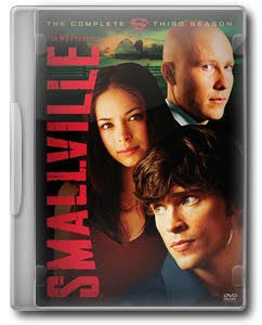 Download - SmallVille 3ª Temporada Completa - Legendado e Dublado