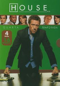 Download   House M.D. 4ª Temporada Completa