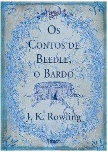 Download - Livro Os Contos de Beedle, o Bardo (J.K. ROWLING)
