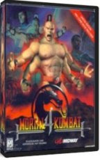 Download   Mortal Kombat 4   PC