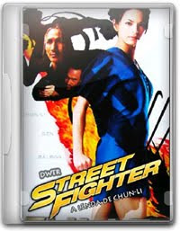 Baixar Street Fighter A Lenda de Chun-Li Dublado (2009)