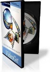 Baixar - VideoGet 7.0