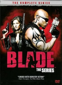 Download - Blade: A Série