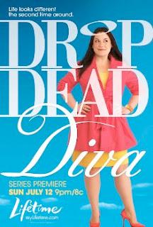 Download - Drop Dead Diva 1ª Temporada
