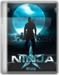 Download Filme Ninja Dublado 2009
