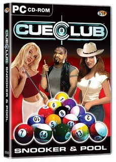 Download Cue Club Snooker e Pool PC
