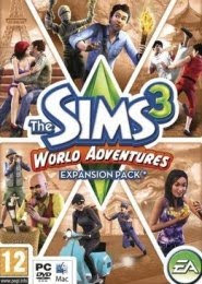 Download The Sims 3: Volta ao Mundo PC