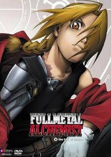 Download Fullmetal Alchemist Dublado Completo