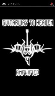 Guitarway to Heaven 4 Amplified FULL - PSP