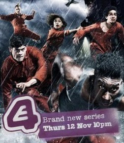 Download Misfits 1ª 2ª 3ª Temporada