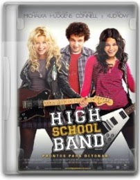 Download Filme High School Band 2009