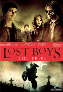 Download Garotos Perdidos 2 A tribo (Lost Boys: The Tribe)