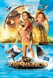 Download - Filme A Ilha da Imaginação [2009]