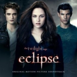 Download Trilha Sonora Eclipse (Saga Crepúsculo)