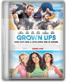 Download Filme Gente Grande (Grown Ups 2010)