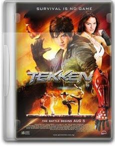 Download Filme Tekken  DVDRip