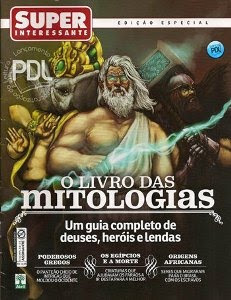 Super Interessante Especial: O Livro das Mitologias 04/10