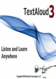 Download TextAloud 3.0