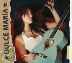 Download Cd Dulce Maria Extranjera (2010)