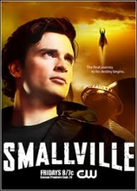 Download Smallville 10ª Temporada