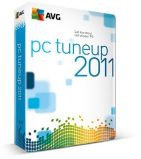 Download AVG PC Tuneup 2011