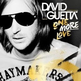 CD David Guetta One More Love 2011
