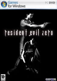 Download Resident Evil Zero (PC)